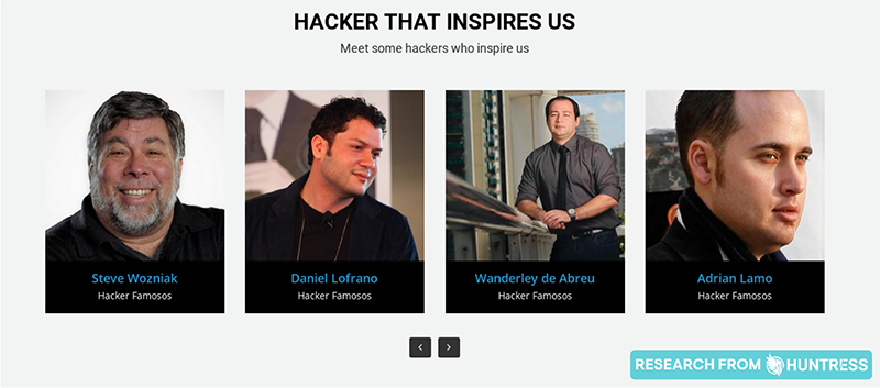 Hackers on the Dark Web 4