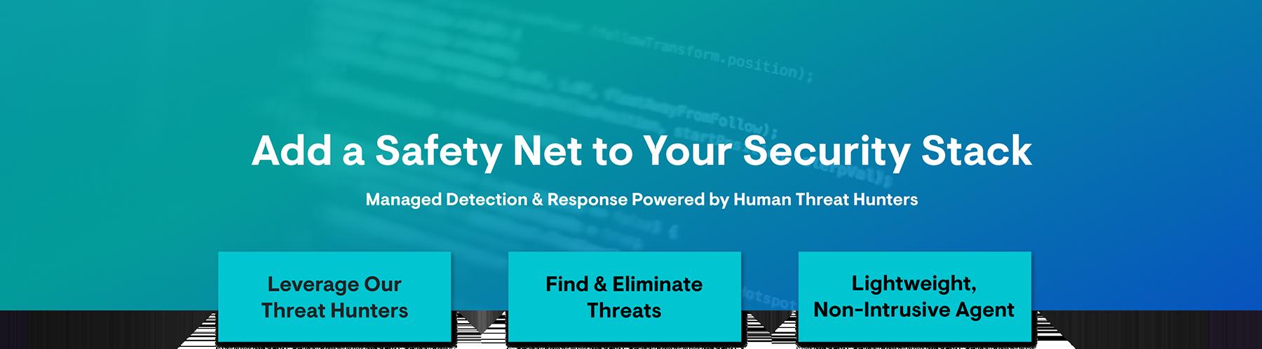 Huntress Security Platform